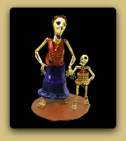 Adelita Skeleton