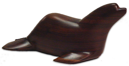 Ironwood seal