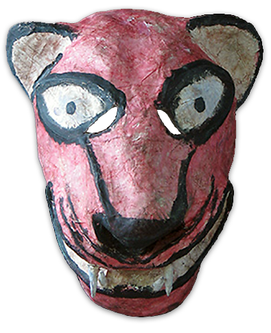 Pharisee Mask