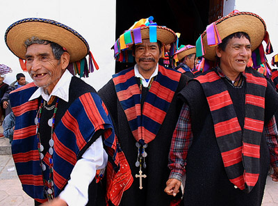 mexican group