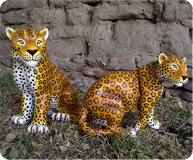 Sermel Leopards