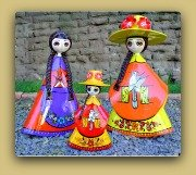 Sermel Dolls